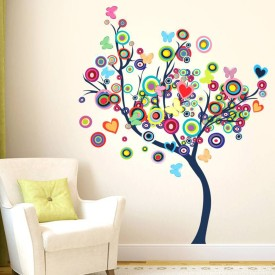 Wall Stickers Buy Wall Stickers Decals Online In India