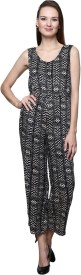 Trendsnu Printed Women's Jumpsuit