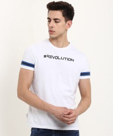 7465176470d2 Printed T Shirts - Buy Printed Tshirts Online at Best Prices In India    Flipkart.com