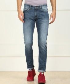 bafb5303 Spykar Jeans - Buy Spykar Jeans @Min 50%Off Online at Best Prices In India  | Flipkart.com