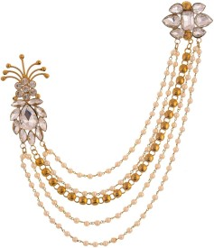 01f8fca32 Brooches - Buy Brooches Online at Best Prices In India | Flipkart.com