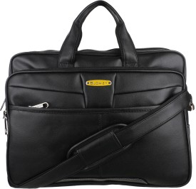 5df1b85590eb Office Bags - Buy Office Bags online at Best Prices in India ...
