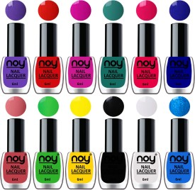 Nail Polish - Buy Nail Polish Online at best prices in India