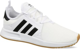 wholesale dealer 750e6 930af White Adidas Shoes - Buy White Adidas Shoes online at Best Prices in India    Flipkart.com