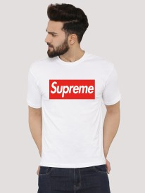 493f025d Supreme Clothing - Buy Supreme Clothing Online at Best Prices in India |  Flipkart.com
