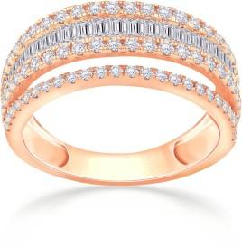 Gold Rings - Buy Gold Rings For Women/Girl Online At Best