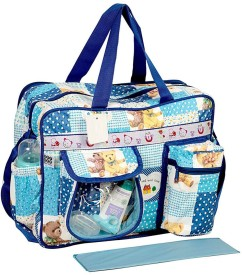 980e8da2b Baby Diaper Bags - Buy Baby Diaper Bags online at Best Prices in India |  Flipkart.com