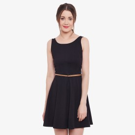 a2c98075 Mini Dresses - Buy Mini Dresses & Short Party Dresses Online at Best Prices  In India | Flipkart.com