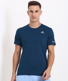 dad9b5c17bf Adidas Tshirts - Buy Adidas T-shirts @ Min 50% Off Online for men |  Flipkart.com