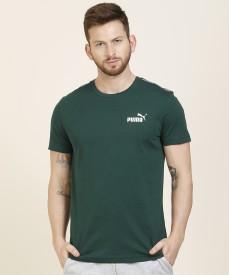 62f8d5f9c Puma Men's T-Shirts Online at Flipkart.com