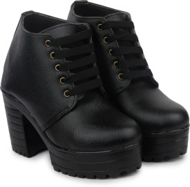 03d6be5199 Boots For Women - Buy Women's Boots, Winter Boots & Boots For Girls Online  At Best Prices - Flipkart.com