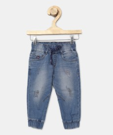 c0cb67ee7 Boys Jeans - Buy Jeans For Boys Online In India At Best Prices -  Flipkart.com