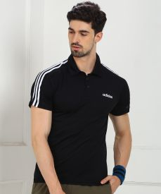91e127451d3 Adidas Tshirts - Buy Adidas T shirts for men Online at Best Prices ...