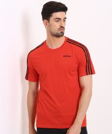 22218d51 Adidas Tshirts - Buy Adidas T shirts for men Online at Best Prices ...