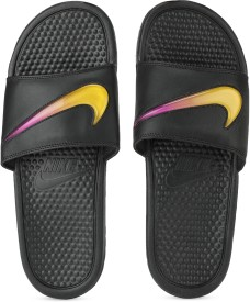 0541b9f85df67 Nike Slippers For Men - Buy Nike Slippers & Flip Flops Online at Best  Prices in India   Flipkart.com