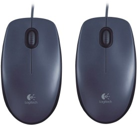 Logitech Mouse - Buy Logitech Mouse Online at Best Prices In