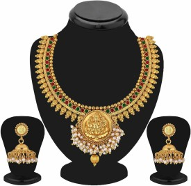 7b5977934ec4d South Indian Jewellery - Buy South Indian Jewellery Designs online ...