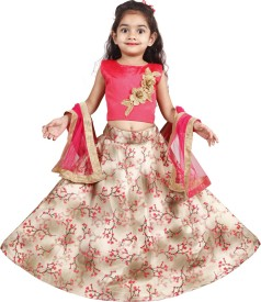 10e89c4ed6 Kids Girls Ethnic Wear - Buy Ethnic Wear For Girls Online | Indian ...