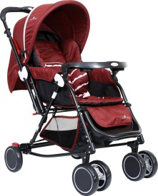 Strollers & Prams Store - Buy Baby Strollers & Prams Online In India