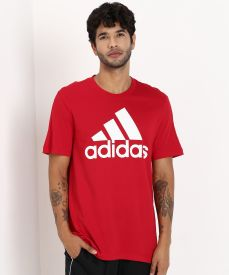f758ed673 Adidas Tshirts - Buy Adidas T shirts for men Online at Best Prices ...