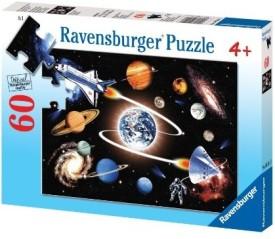 Ravensburger Puzzles - Buy Ravensburger Puzzles Online at