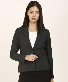 b137ec3b Womens Formal Blazers - Buy Blazers For Women Online at Best Prices in  India | Flipkart.com