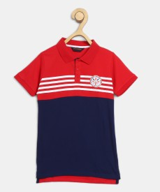 131983293 Polos & T-Shirts For Boys - Buy Kids T-shirts / Boys T-Shirts & Polos  Online At Best Prices In India - Flipkart.com