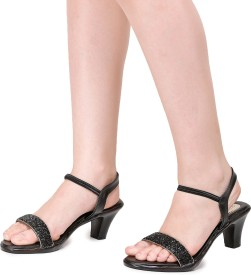 d41cfd658bb Heels - Buy Heeled Sandals, High Heels For Women @Min 40% Off Online ...