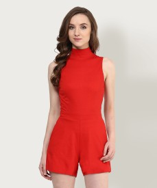 451614608a7 Jumpsuit - Buy Designer Fancy Jumpsuits For Women Online At Best Prices In  India | Flipkart
