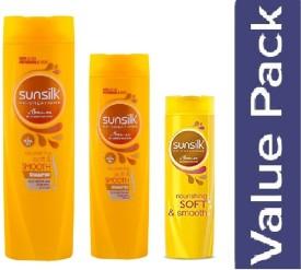 Sunsilk Shampoos - Buy Sunsilk Shampoos Online at Best Prices In