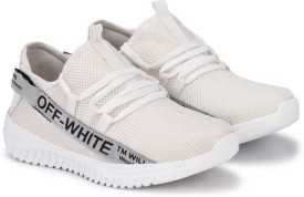 bfa39733539dc White Shoes - Buy White Shoes Online For Men At Best Prices in India ...