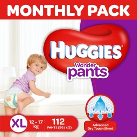 Baby Diapers Store - Buy Diapers at upto 45% OFF Online in