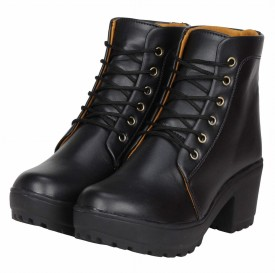 6763f880b Boots For Women - Buy Women's Boots, Winter Boots & Boots For Girls ...