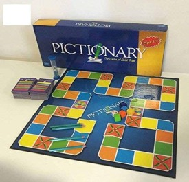 Board Games- Buy Board Games Online at Best Prices in India