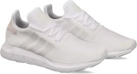 Buy Adidas Women's Swift W CrywhtFtwwht Running Shoes 7 UK