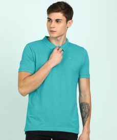 Blue Tshirts Buy Blue Tshirts Online At Best Prices In