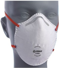 n9 surgical mask