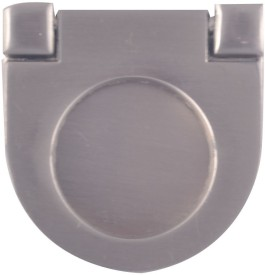 Klaxon CK-104 SMALL Brass Cabinet/Draw Pull