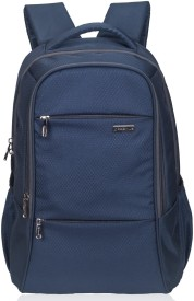 Cosmus 15.6 inch Laptop Backpack(Blue)