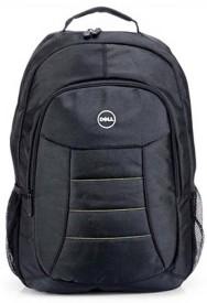Dell 15.6 inch Laptop Backpack(Black)