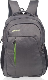 Cosmus 15.6 inch Laptop Backpack(Grey)