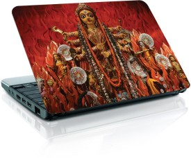 The Palaash TPW00L648 Vinyl Laptop Decal