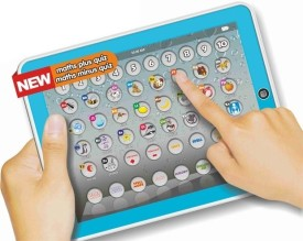 Phonenix My Pad English Learner Tablet For Kids
