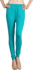 NGT Women's Light Blue Leggings