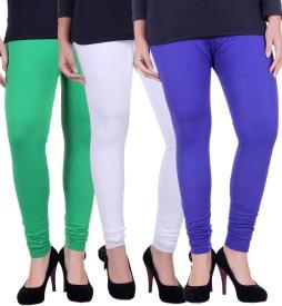 Belmarsh Women's Multicolor Leggings
