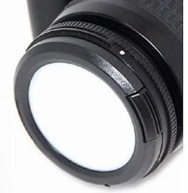 JJC WB-49 White Balance Lens Cap