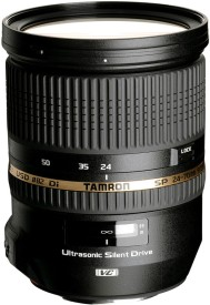 Tamron SP 24-70mm F/2.8 Di VC USD Lens (for..
