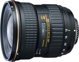 Tokina AT-X Pro DX AF 12-28mm F/4 Lens (for..