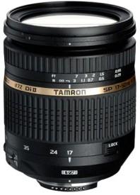 Tamron SP AF 17-50mm F/2.8 XR Di II VC LD..