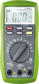 PS 7450 Multimeter